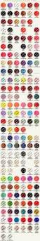 100 wilton food coloring chart color right food coloring