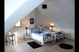 chambres d hotes finistere cagne et littoral proche chambre bleue finistère bretagne