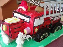 firetruck cake truck cake picture of baskin robbins richmond tripadvisor