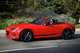 mazda sports car 2014 mazda miata reviews and rating motor trend