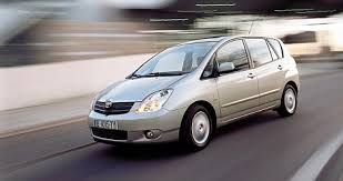 family car toyota top ten most reliable used family cars this is