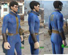 vault jumpsuit armored vault 101 jumpsuit fallout fallout wiki and