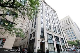 Chicago Hotels Map Magnificent Mile by Magnificent Mile Real Estate Related Realty Chicago