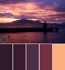 fall autumn color palettes u2039 ty pennington