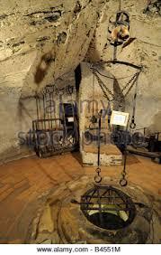 chambre des tortures salle des tortures banque d images photo stock 80089357 alamy