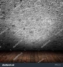 interior room gray stone wall stock photo 62116867 shutterstock