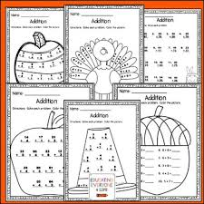 thanksgiving math activities by educating everyone 4 tpt
