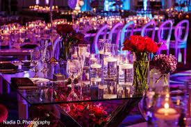 exclusive wedding reception decorations stunning luxury wedding