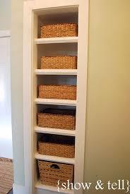 gorgeous ideas small bathroom closet 64 best organization images