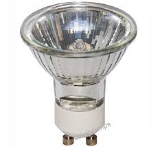 gu10 50w halogen light bulbs 10 x eveready gu10 35w halogen light bulbs spots 5055875516717 ebay