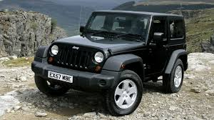 sport jeep wrangler jeep wrangler sport 2007 uk wallpapers and hd images car pixel