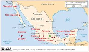 geographical map of guatemala 5 2 mexico world regional geography places and