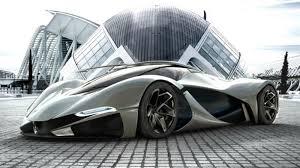 maserati concept cars maserati lamaserati concept u2013 the laferrari based maserati