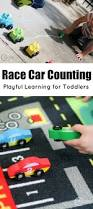 toddler race car counting learning activity melissa u0026 doug blog