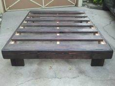 Easy Diy Platform Bed Frame by How To Make A Diy Platform Bed U2013 Lowe U0027s Use These Easy Diy