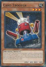 card errata card trooper yu gi oh fandom powered by wikia