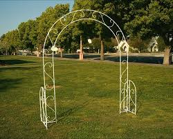 wedding arch for sale wedding arch handcrafted durable steel construction