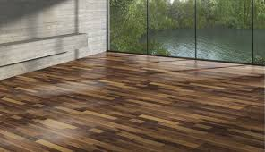 American Black Walnut Laminate Flooring Engineered Parquet Flooring Clip On Walnut Matte Eco