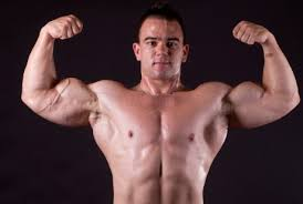 protein hulk perbesar otot tanpa harus olahraga