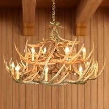 Antlers Lighting Chandelier Antler Chandeliers Rustic Ceiling Lights U0026 Fixtures Cabin Place