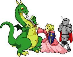 dragon gizmet game poems