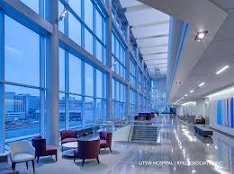 utsw clements university hospital dallas texas designer rtkl