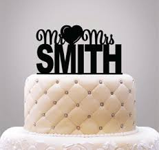 personalized cake topper personalized cake tops personalized wedding cake toppers