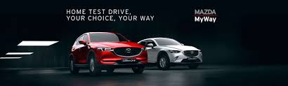 what country is mazda from myway mazda uk