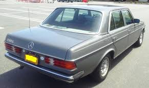 mercedes 230e 1984 mercedes 230e how low can you go totally that stupid