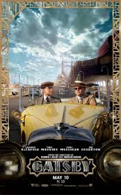 the great gatsby movie poster 16 of 24 imp awards