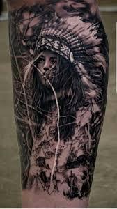 wolf indian tattoos designs indianer frau tattoo inspiration tattoo pinterest