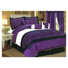 Black And Teal Comforter Comforter Set For Coolest Bedroom Decor Purple Sets Queen Store