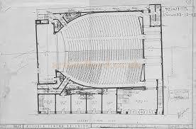 Movie Theater Floor Plan The Astoria Theatre 10 17 Gloucester Place Brighton