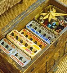best 25 diy ornament storage ideas on diy
