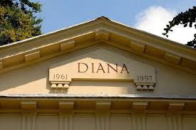 princess diana u0027s grave is being u0027neglected u0027