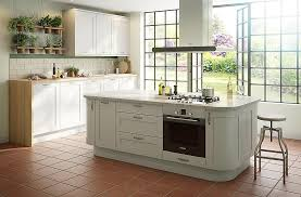 IT Brookfield Textured Mussel Style Shaker DIY At BQ Irene - B and q kitchen cabinets