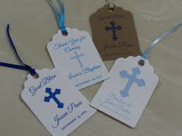 christening favor ideas personalized favor tags 2 1 2 baptism tags thank you tags