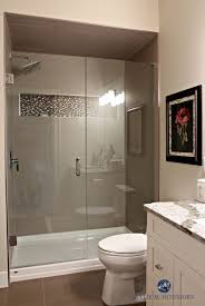 shower ideas for a small bathroom best 25 small basement bathroom ideas on basement for