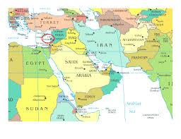lebanon on the map lebanon on world map lebanon on world map