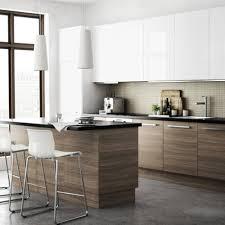 couleur de cuisine ikea 100 idees de cuisine ouverte ikea