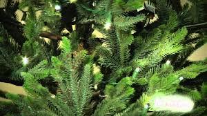 pvc free artificial tree williamsburg pine real