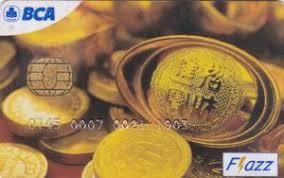 bca gold card gift card gold coins flazz bca indonesia flazz bca col ind fbca 07
