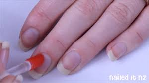 how to make your manicure last longer follow these simple steps