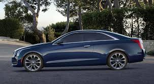 cadillac ats pricing 2015 cadillac ats coupe pricing revealed