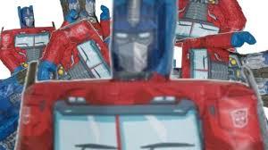 optimus prime pinata transformers optimus piñata