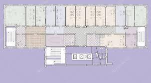 plan des bureaux immeuble de bureaux de plan photographie andaleks3 69520065