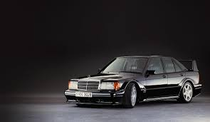mercedes 190e 3 2 amg 25 years of the mercedes 190 e 2 5 16 evolution ii