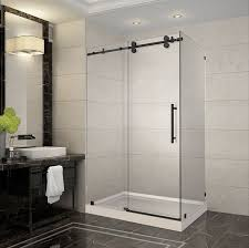 18 best new 2016 rubbed bronze frameless shower doors