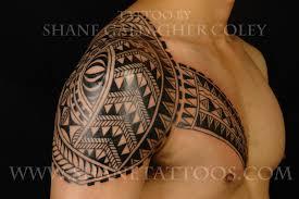 polynesian leg tattoos for men photo 4 2017 real photo