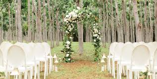 outside wedding ideas 35 outdoor wedding ideas decorations for a outside